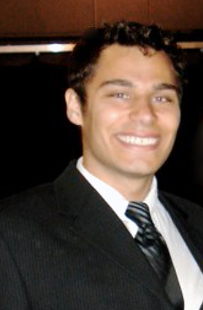 Ross Cheriton, M.Sc., B.Sc. Hons Ph.D. Candidate Department of Physics Faculty of Sciences University of Ottawa